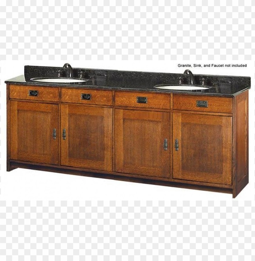 free PNG style furniture oak furniture calabasas double sink bathroom vanity m7fnya PNG images transparent