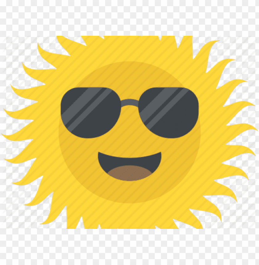 summer season icon PNG image with transparent background