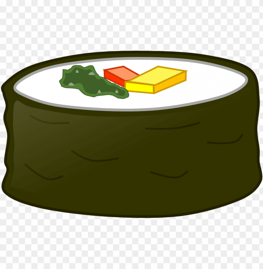 free PNG sushi new reboot body - object show assets sushi PNG image with transparent background PNG images transparent