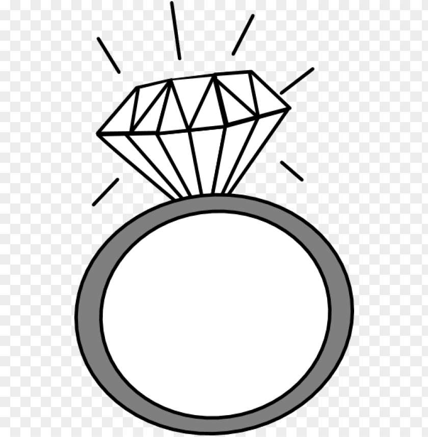 svg transparent download diamond ring clipart no background