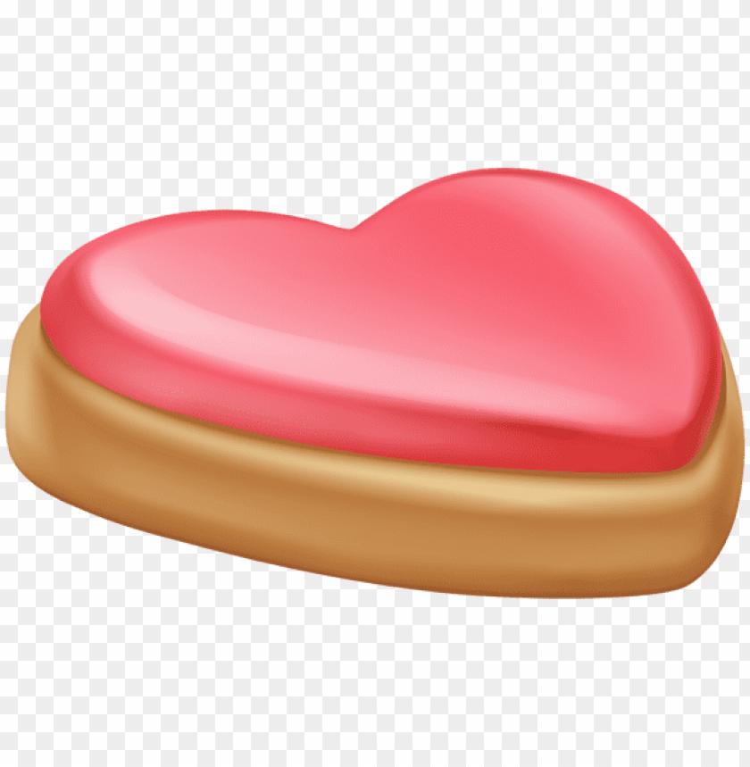free PNG Download sweet heart with cream clipart png photo   PNG images transparent