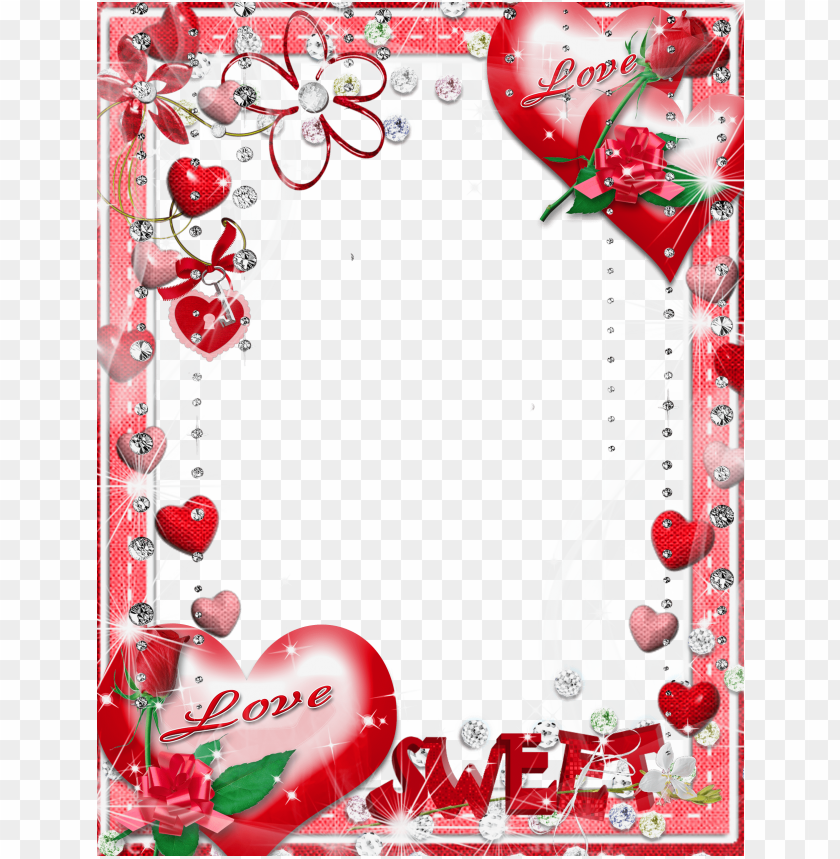 free PNG sweet lovephoto frame background best stock photos PNG images transparent