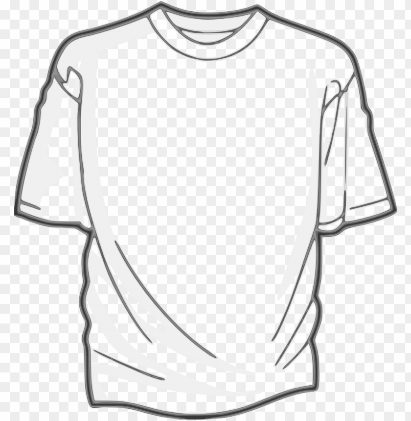 Download T Shirt Clipart Photo