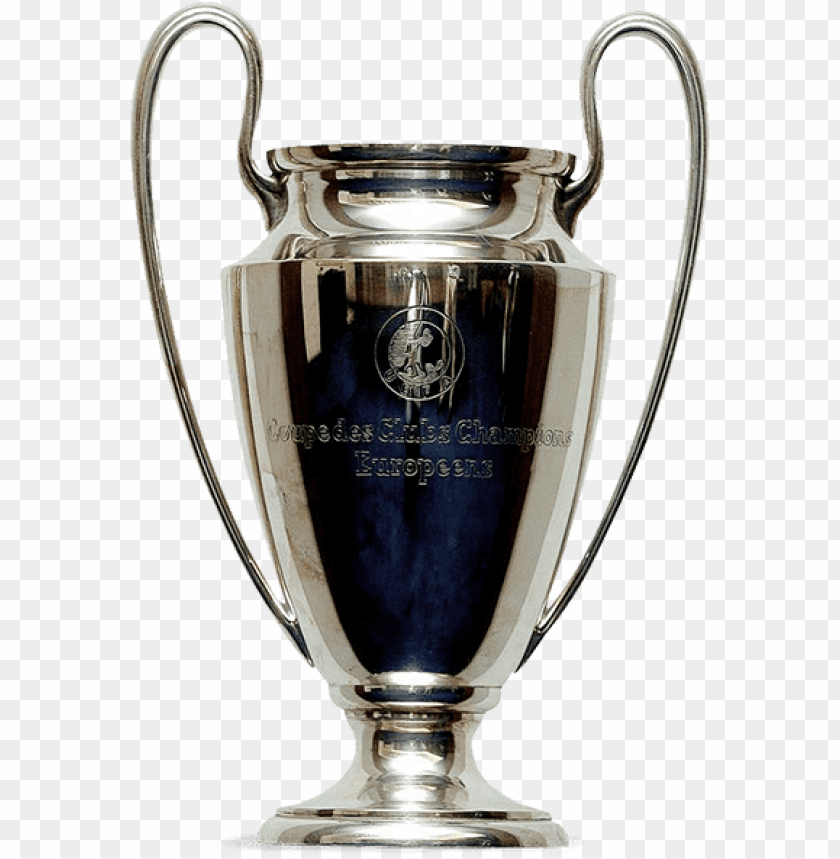 15+ Uefa Champions League Trophy Png