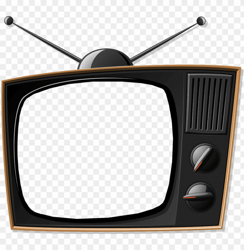 free PNG television clipart tv ad - old tv PNG image with transparent background PNG images transparent