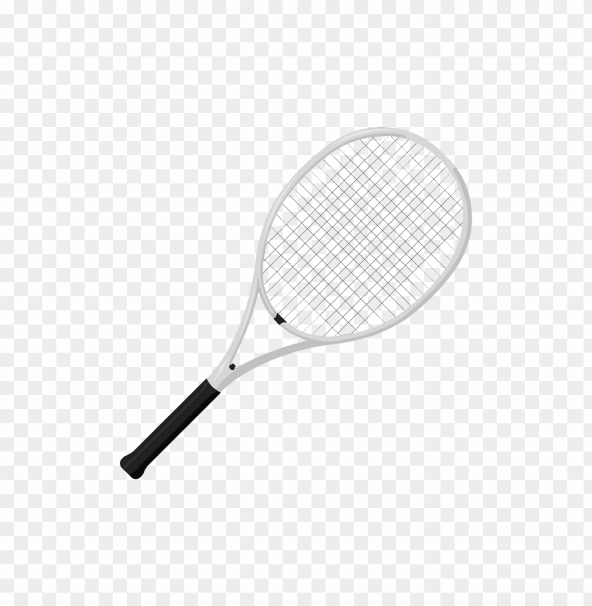 Download Tennis Racket Clipart Png Photo Toppng