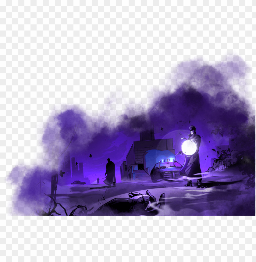 free PNG the game - city of mist rpg art PNG image with transparent background PNG images transparent