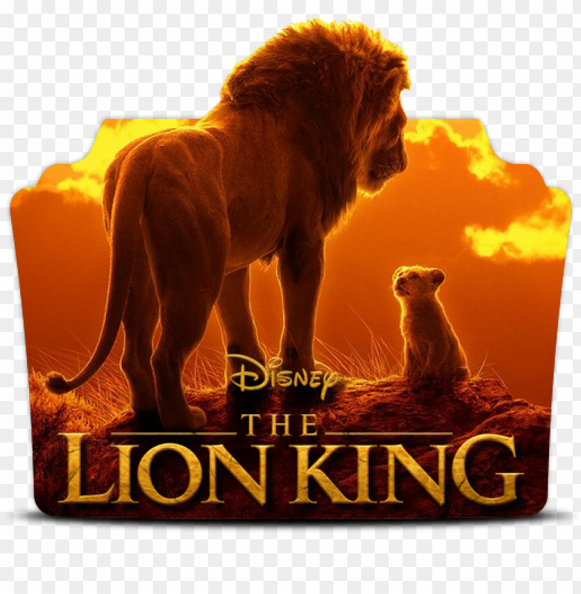 The Lion King 2019 Png Png Image With Transparent Background