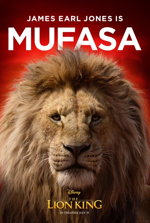 free PNG the Lion King 2019 Poster With mufasa background best stock photos PNG images transparent