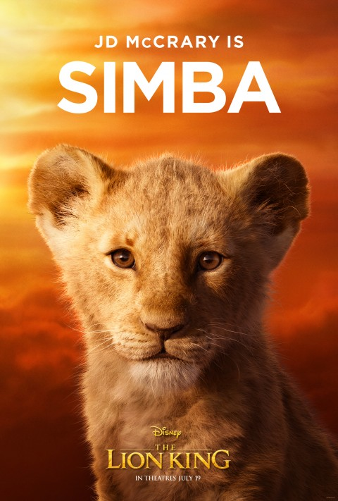 The Lion King 2019 Poster Background Best Stock Photos Toppng