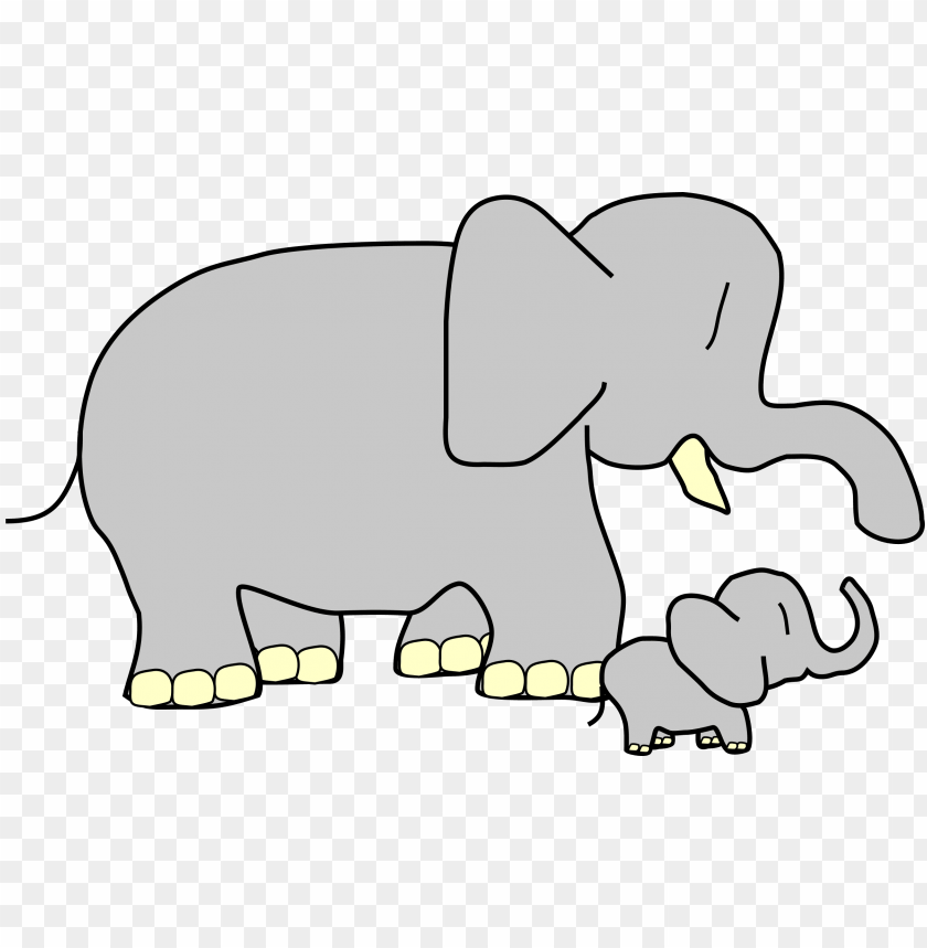 free PNG this free icons  design of baby elephant PNG image with transparent background PNG images transparent