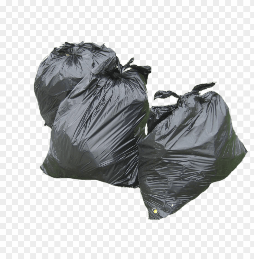 free PNG three garbage bags PNG image with transparent background PNG images transparent
