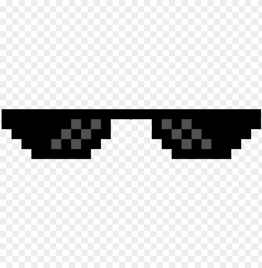 free PNG thug life sunglasses PNG image with transparent background PNG images transparent