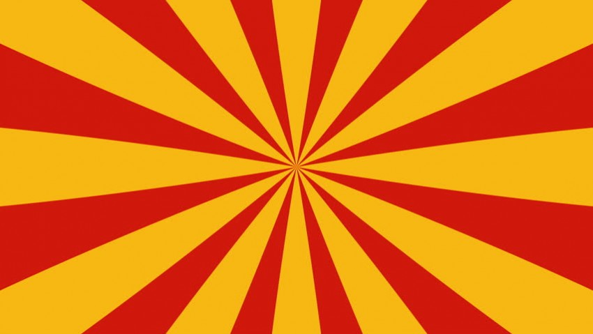 free PNG thumbnail effect background yellow and red background best stock photos PNG images transparent
