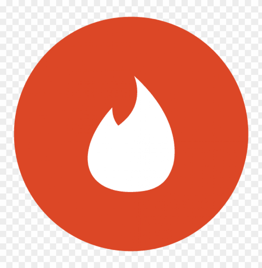 Tinder Logo Png Free Png Images Toppng