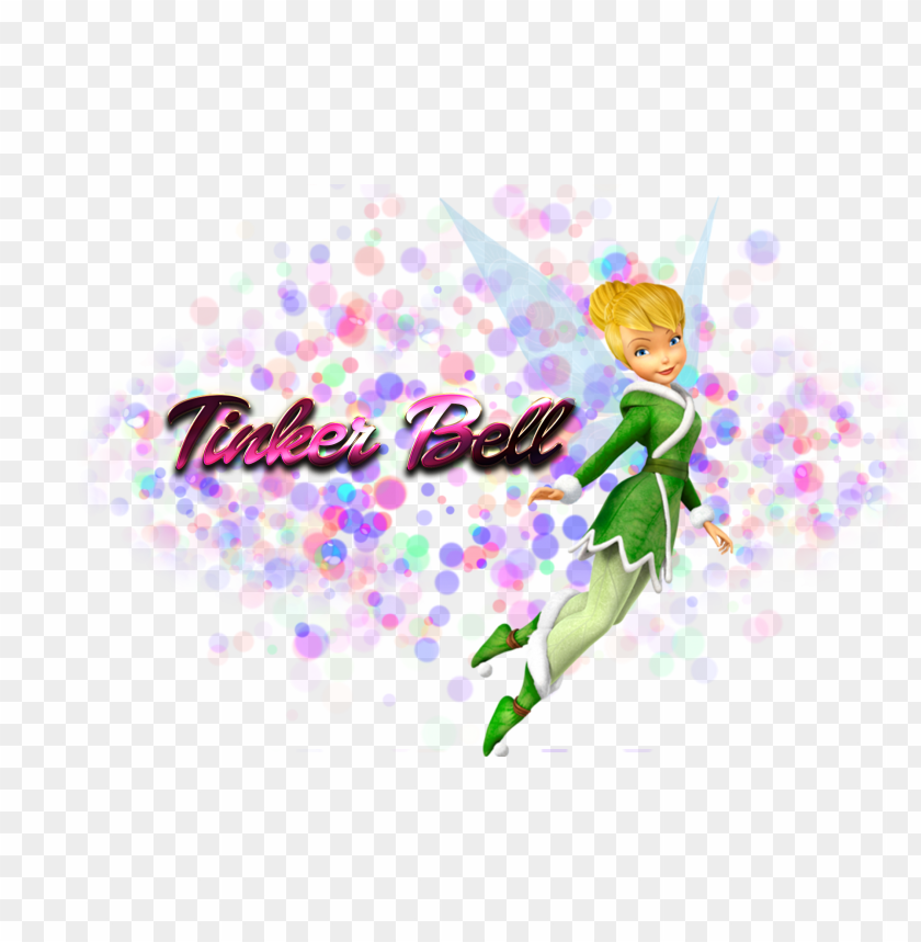 free PNG tinker bell PNG images transparent