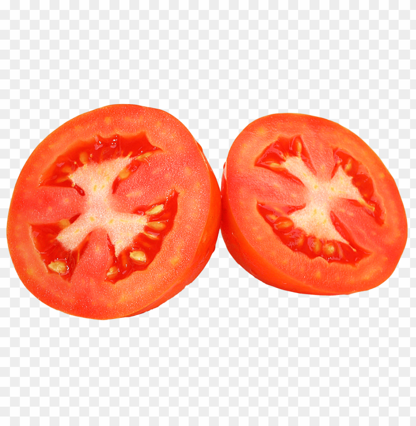 tomato slices png free png images toppng