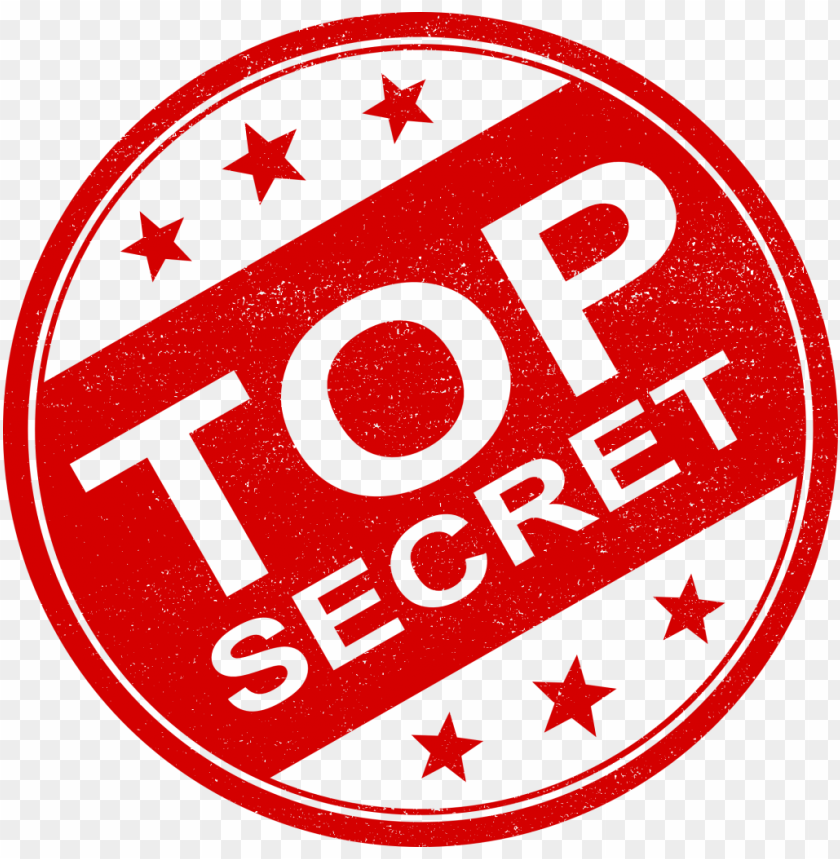 top secret stamp png free png images toppng
