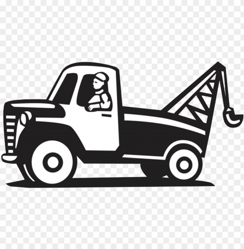 Tow Truck Clipart Tow Clip Art Png Image With Transparent Background Toppng