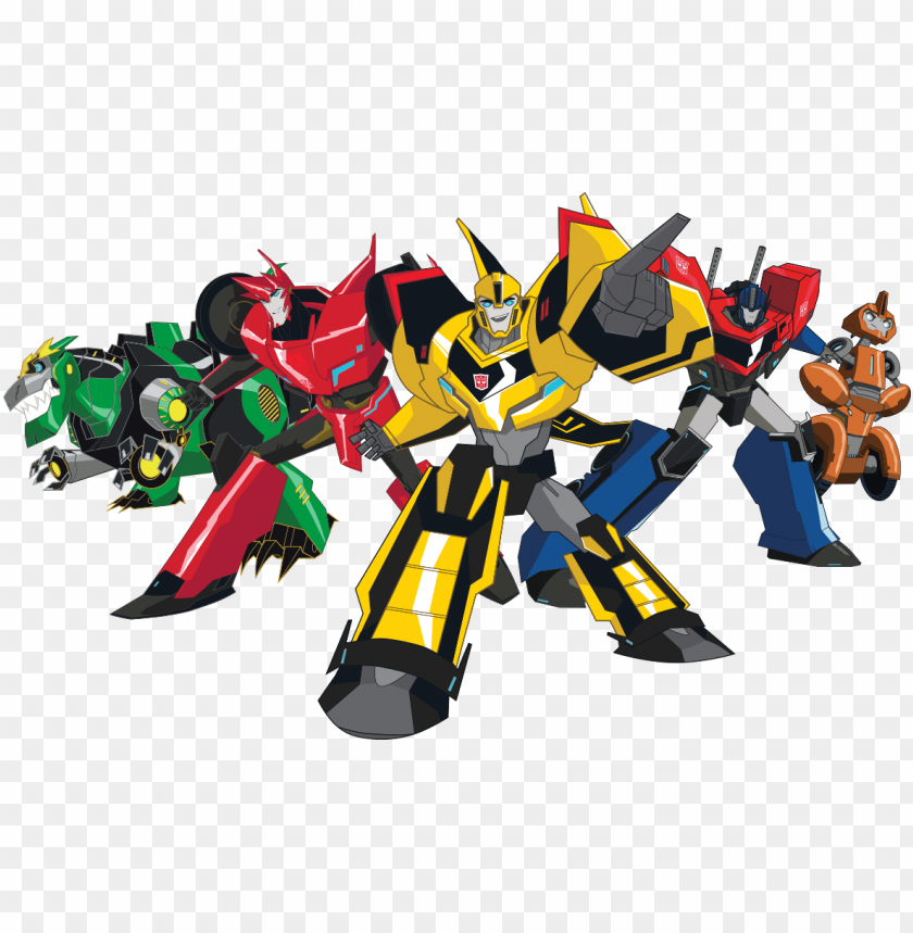 Download Transformers Clipart Png Photo