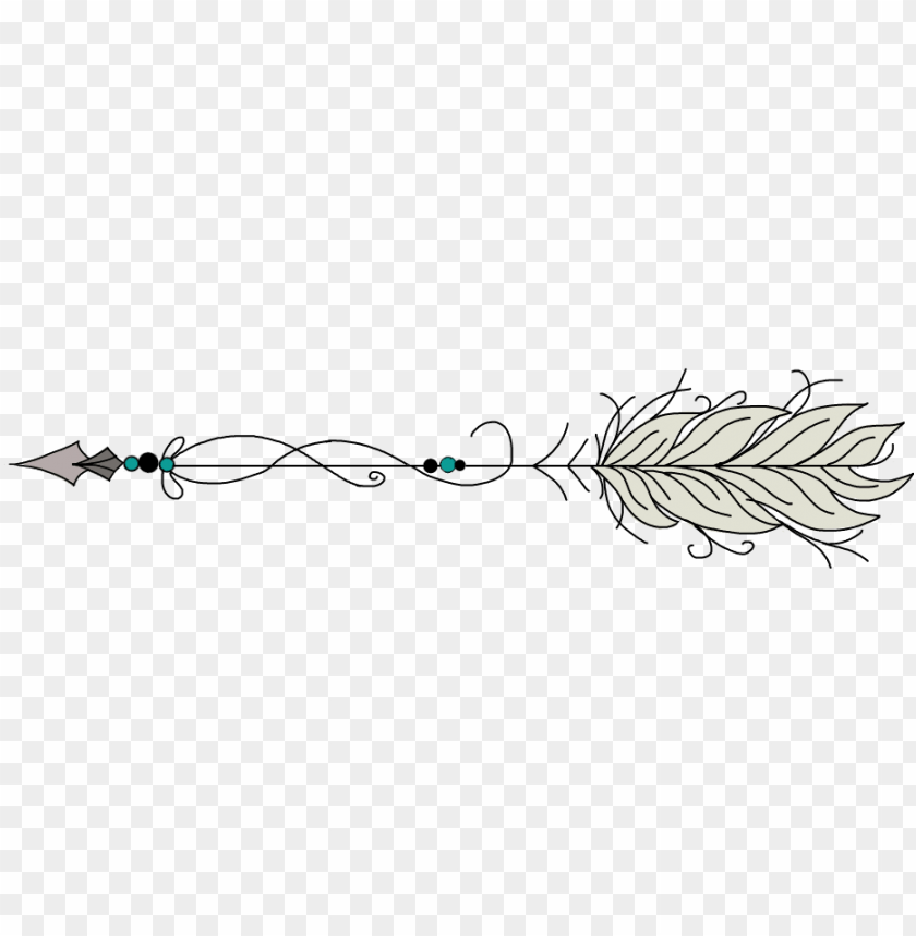 transparent arrow tumblr PNG image with transparent