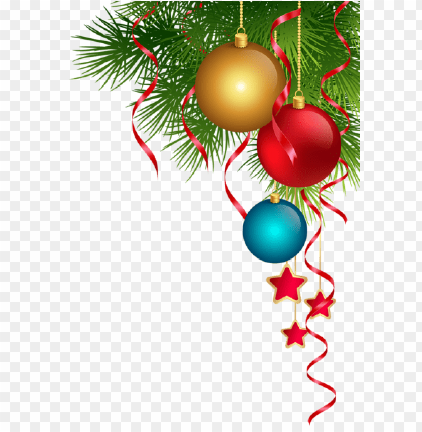 Transparent Christmas Decoration Png Free Png Images Toppng