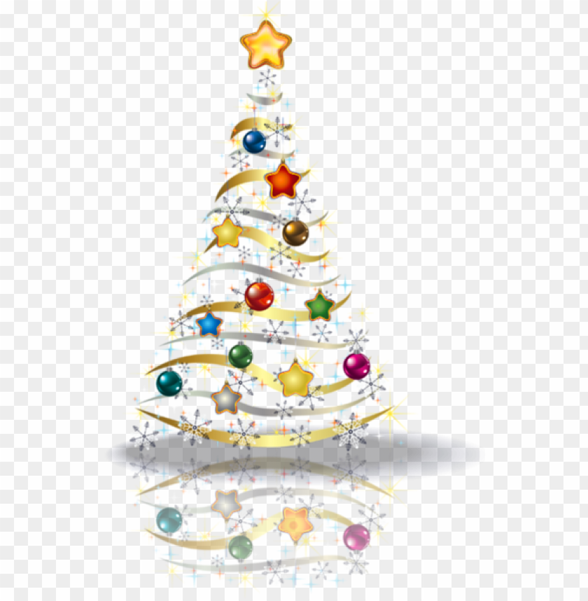 Transparent Christmas Gold Tree Png Free Png Images Toppng