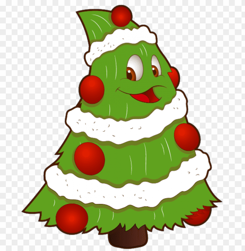 Transparent Funny Small Christmas Tree Png Free Png Images Toppng