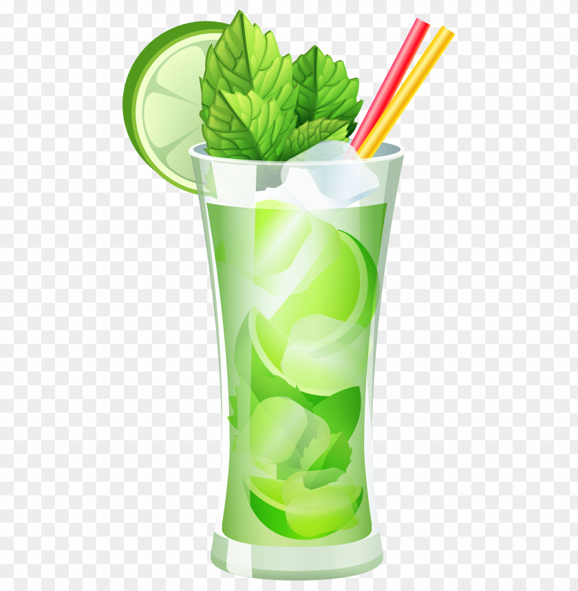 free png transparent mojito cocktail PNG images transparent