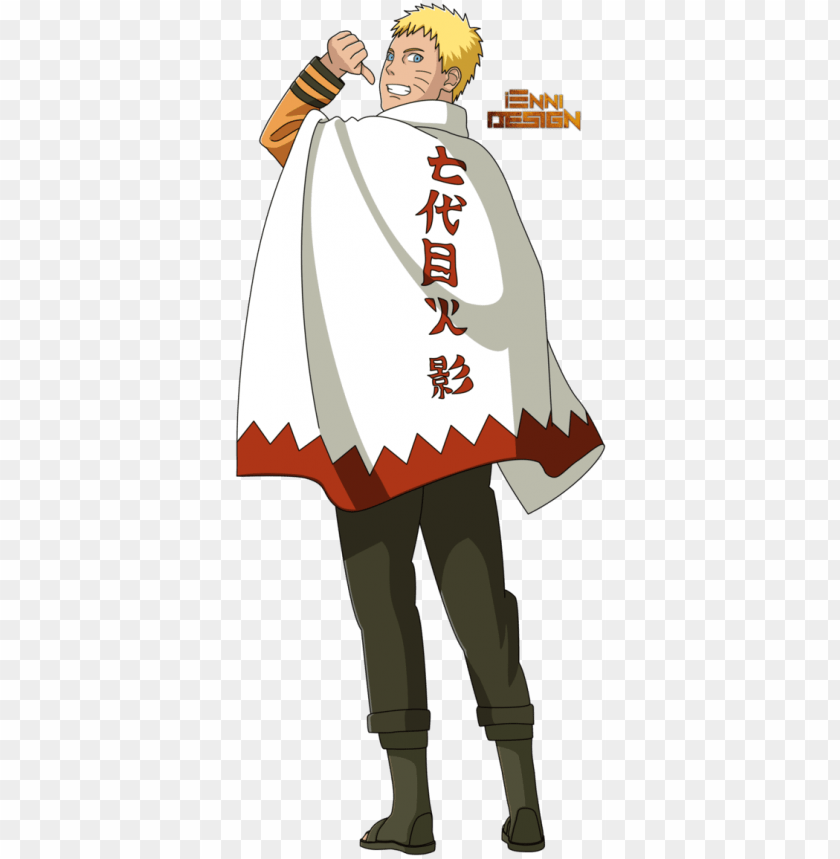 Naruto Hokage Hat Roblox Transparent Naruto Hokage Naruto Uzumaki Hokage Png Image With Transparent Background Toppng
