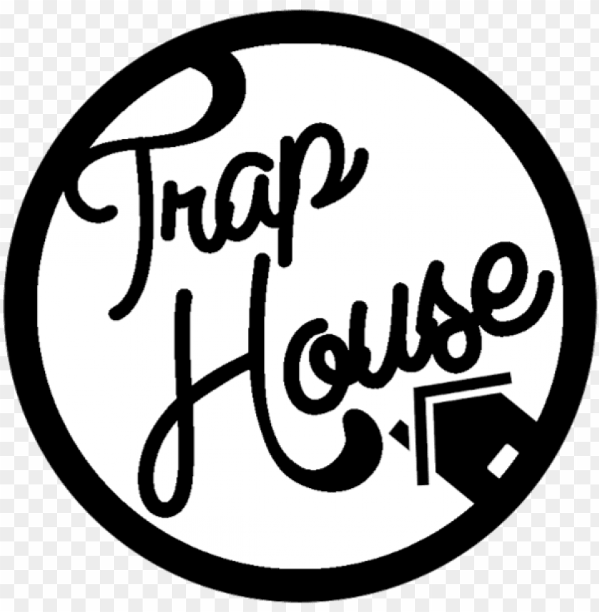 free PNG trap house logo PNG image with transparent background PNG images transparent