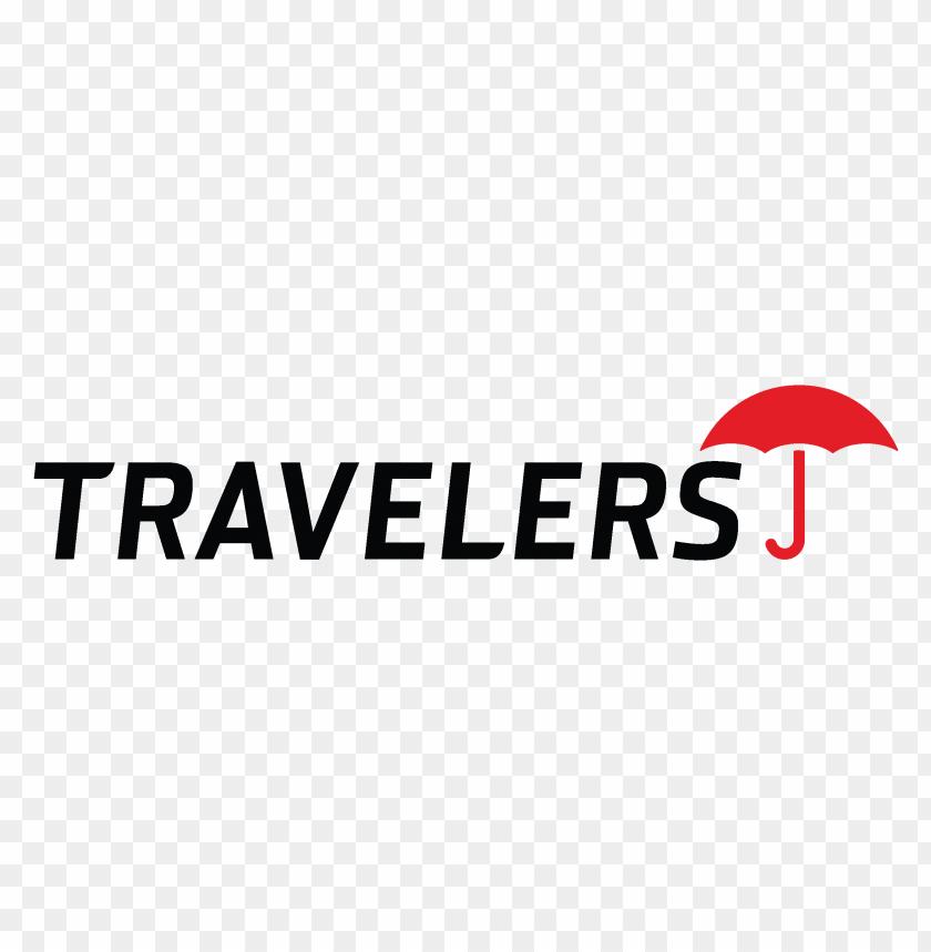 Image result for travelers logo