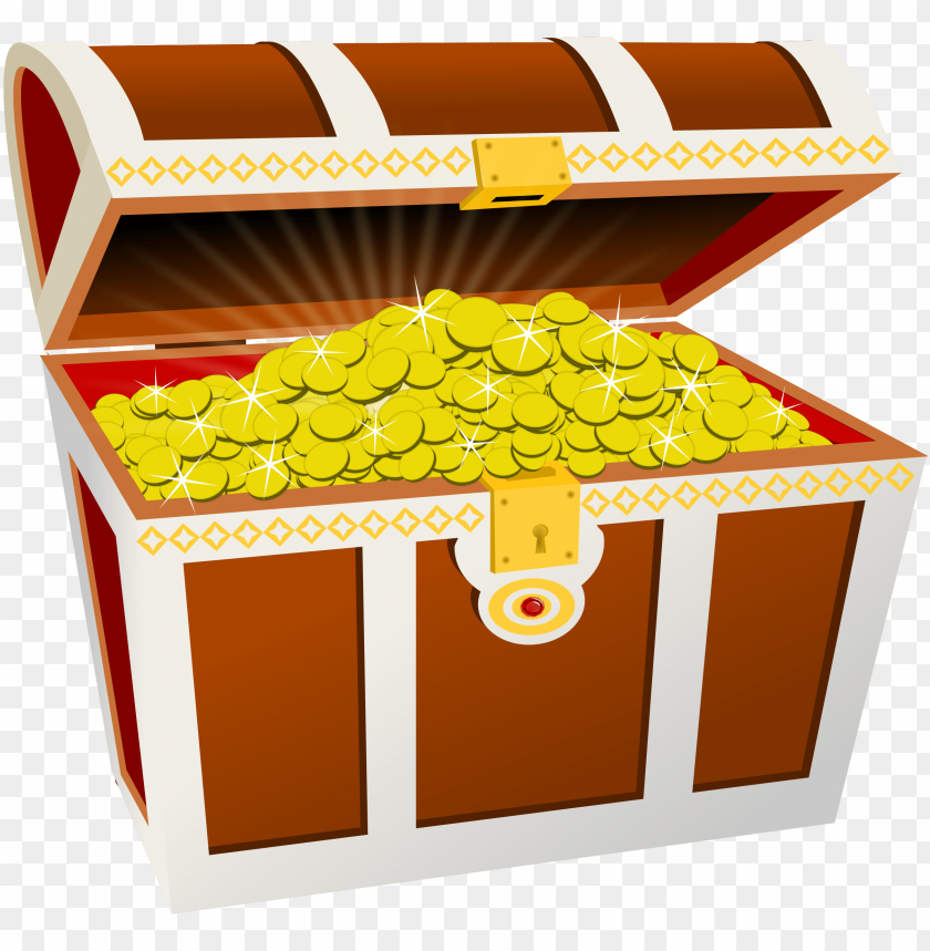 free PNG Download treasure chest transparent images clipart png photo   PNG images transparent