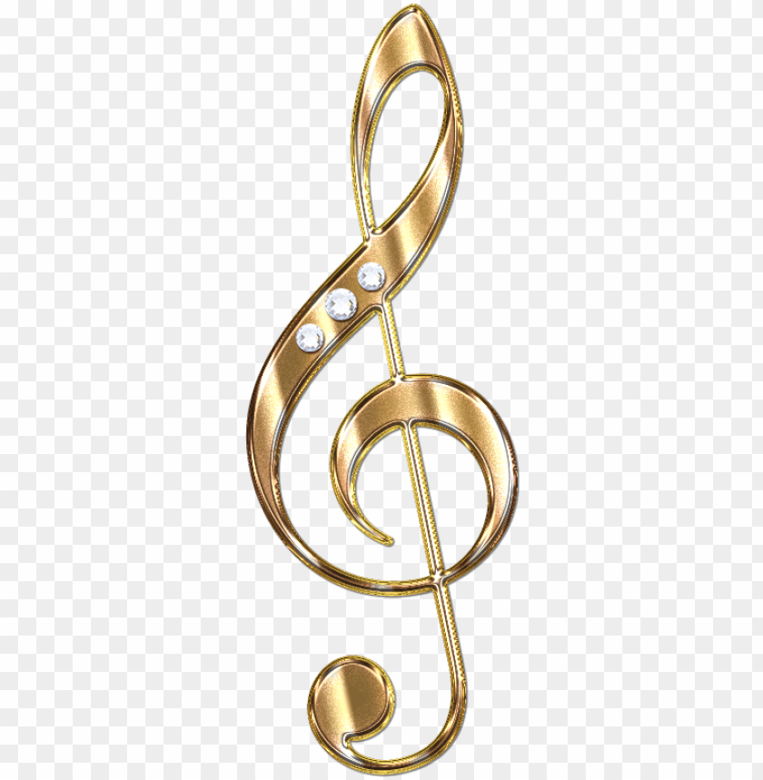 free PNG treble clef by lyotta - music notes PNG image with transparent background PNG images transparent