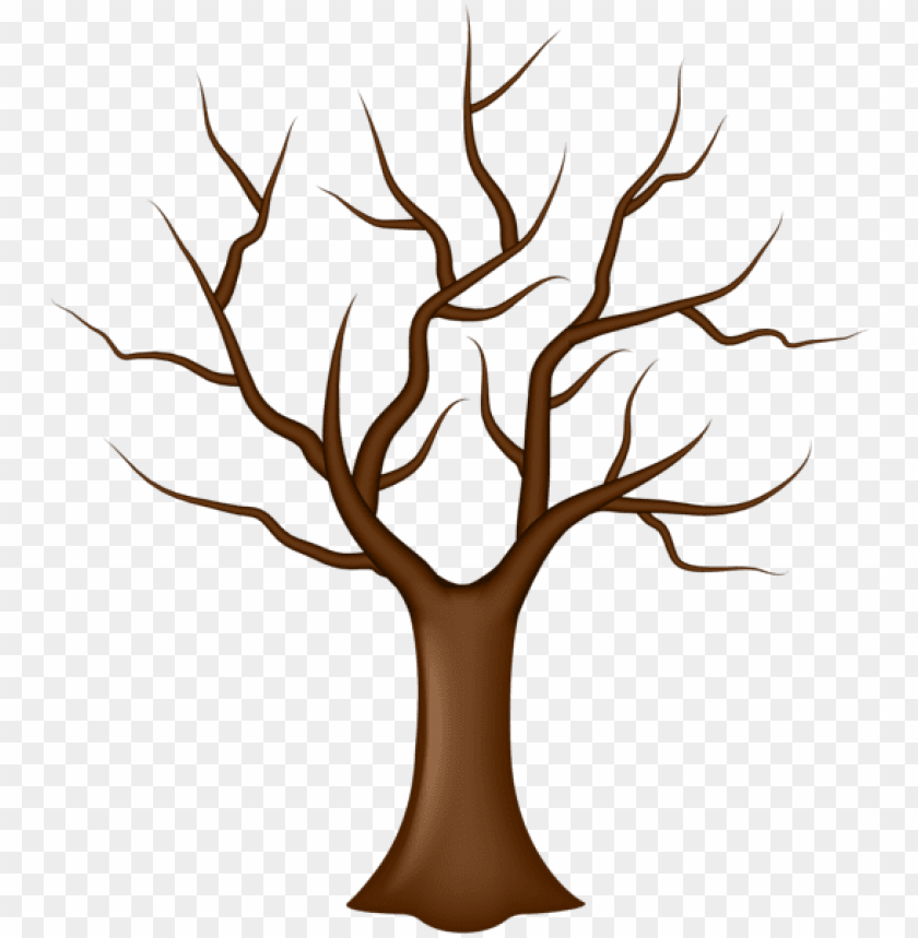 free PNG tree without leaves png clip art - tree without leaves clipart PNG image with transparent background PNG images transparent
