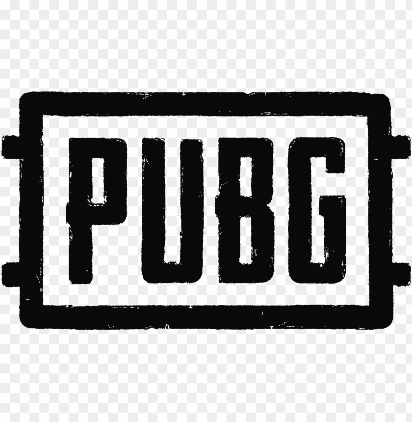 Ubg Png 2 Pubg Logo Png Image With Transparent Background Toppng