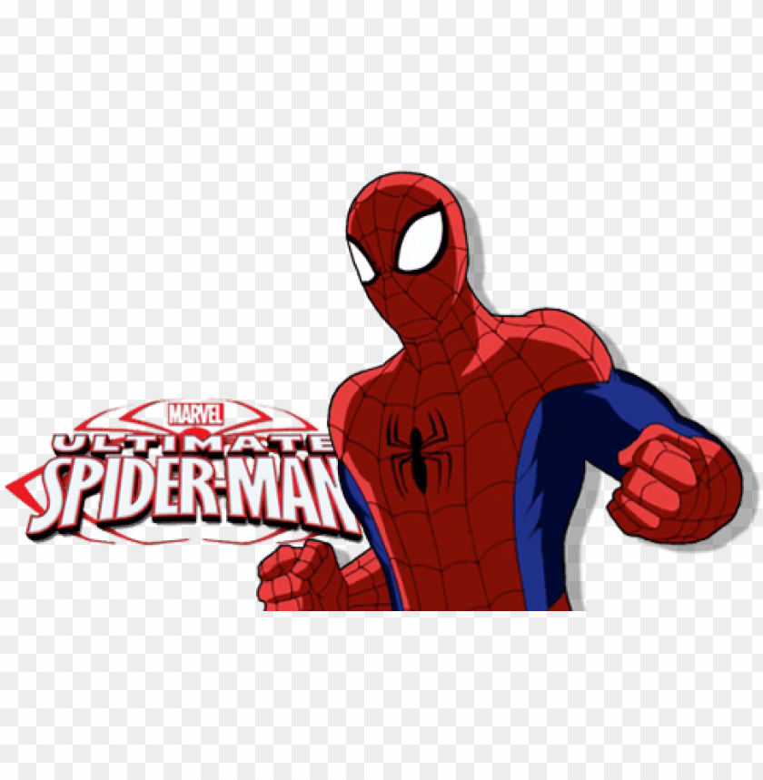 Ultimate Spiderman Png Free Download Ultimate Spider Man