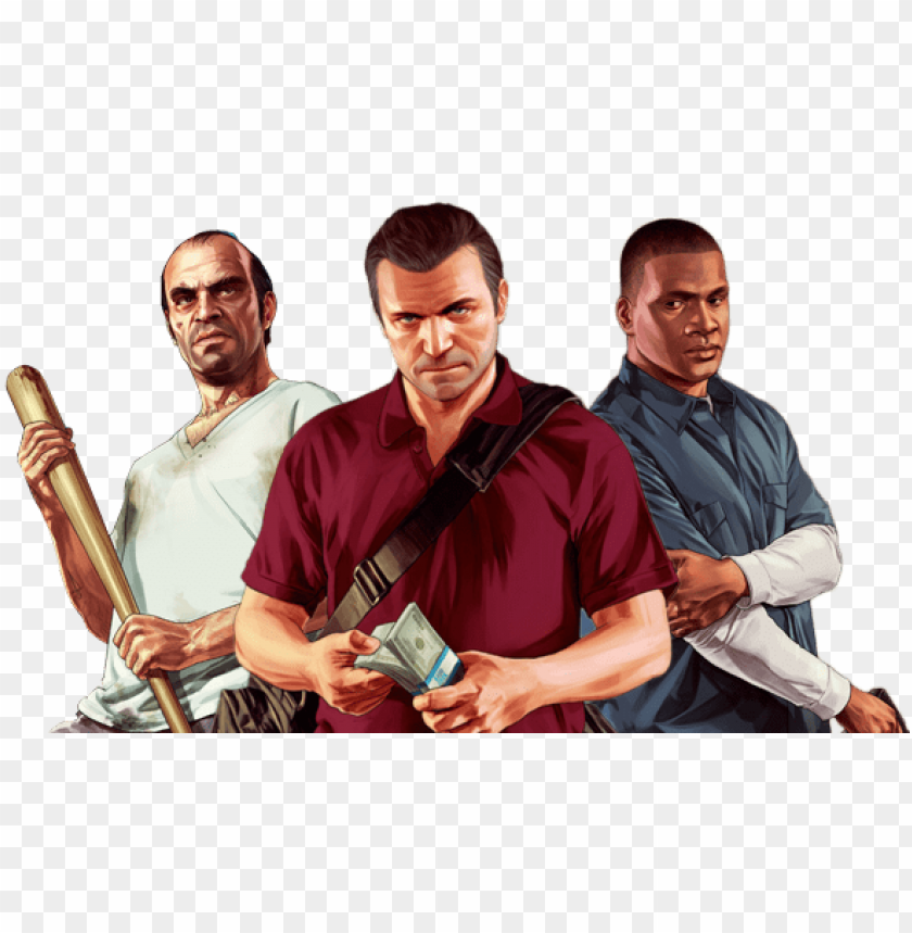 free PNG user posted image - gta 5 - grand theft auto v PNG image with transparent background PNG images transparent
