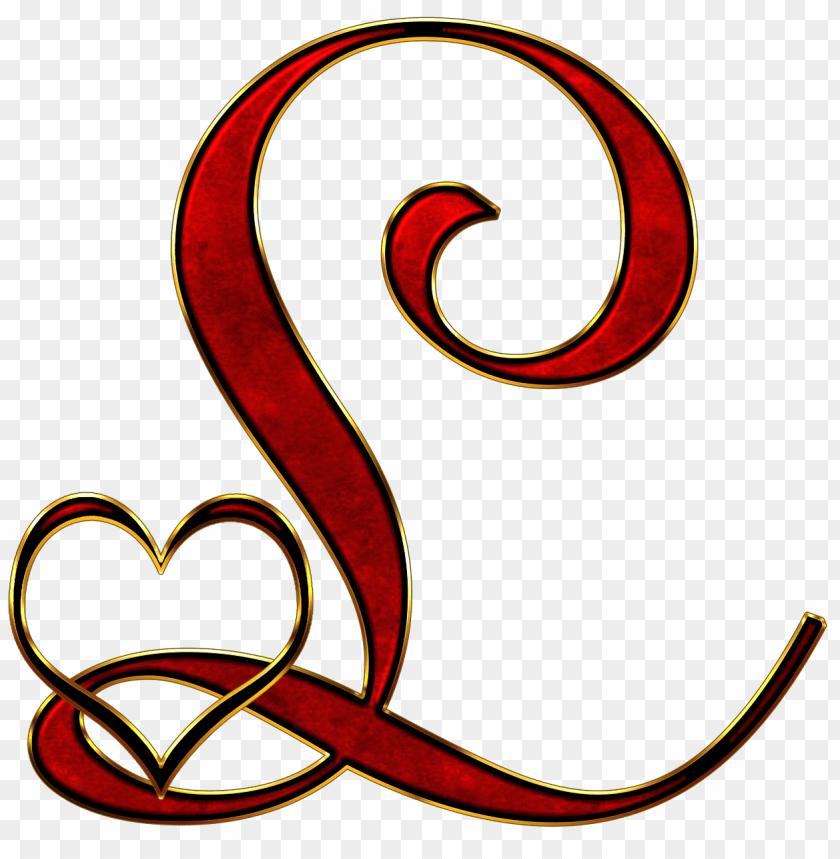 3a09fb7ba3 free PNG valentine capital letter l PNG image with transparent background  PNG images transparent