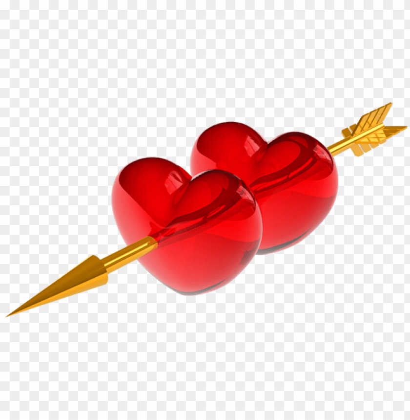 Valentine Red Hearts Png Free Png Images Toppng