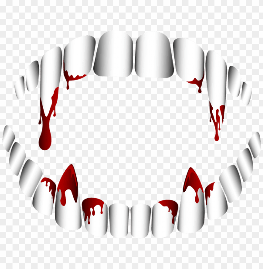 free PNG vampire teeth PNG images transparent