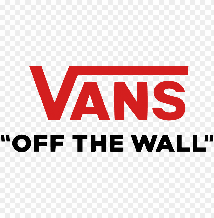 vans off the wall png