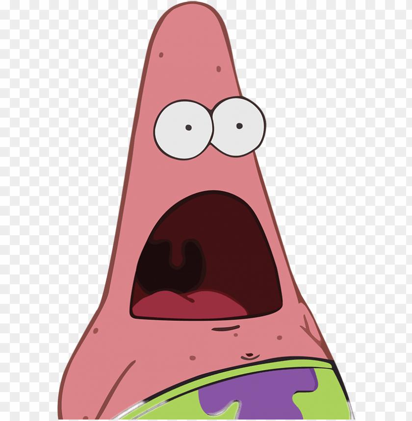 Vaporwave Aesthetic Patrickstar Patrick Spongebob Meme