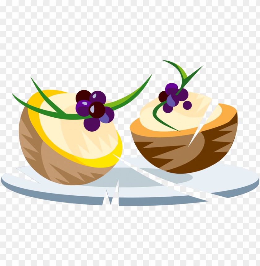 free PNG vector illustration of cantaloupe or cantelope honeydew - vector illustration of cantaloupe or cantelope honeydew PNG image with transparent background PNG images transparent