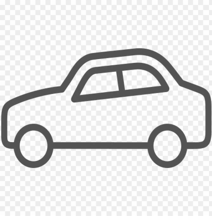 Vehicle Loan Dark Car Icon Vehicle Theft Icon Png Free Png