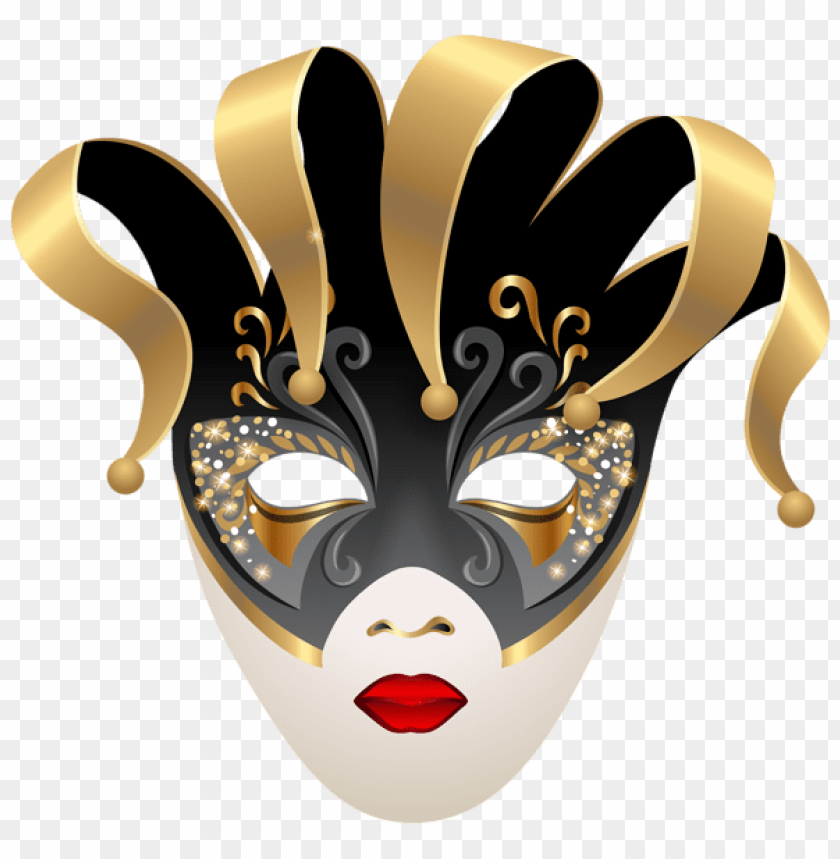 Download venetian carnival mask clipart png photo | TOPpng