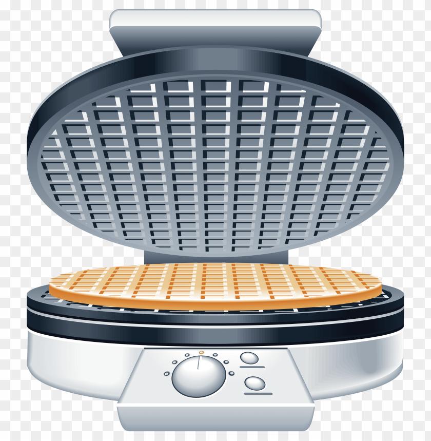 free png waffle maker PNG images transparent