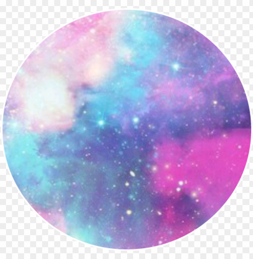 wallpaper galaxy sky pink purple tumblr circle decorati galaxy circle transparent background 11562941954aikwgzcsvy
