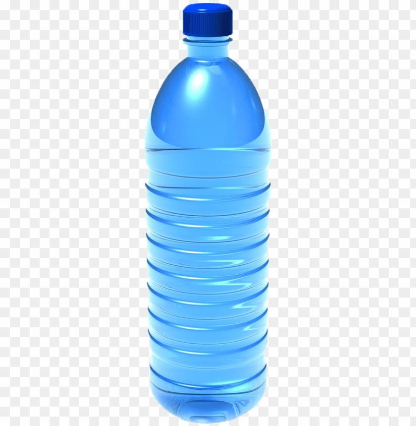 free PNG water bottle plastic bottle stock photography - plastic water bottle PNG image with transparent background PNG images transparent