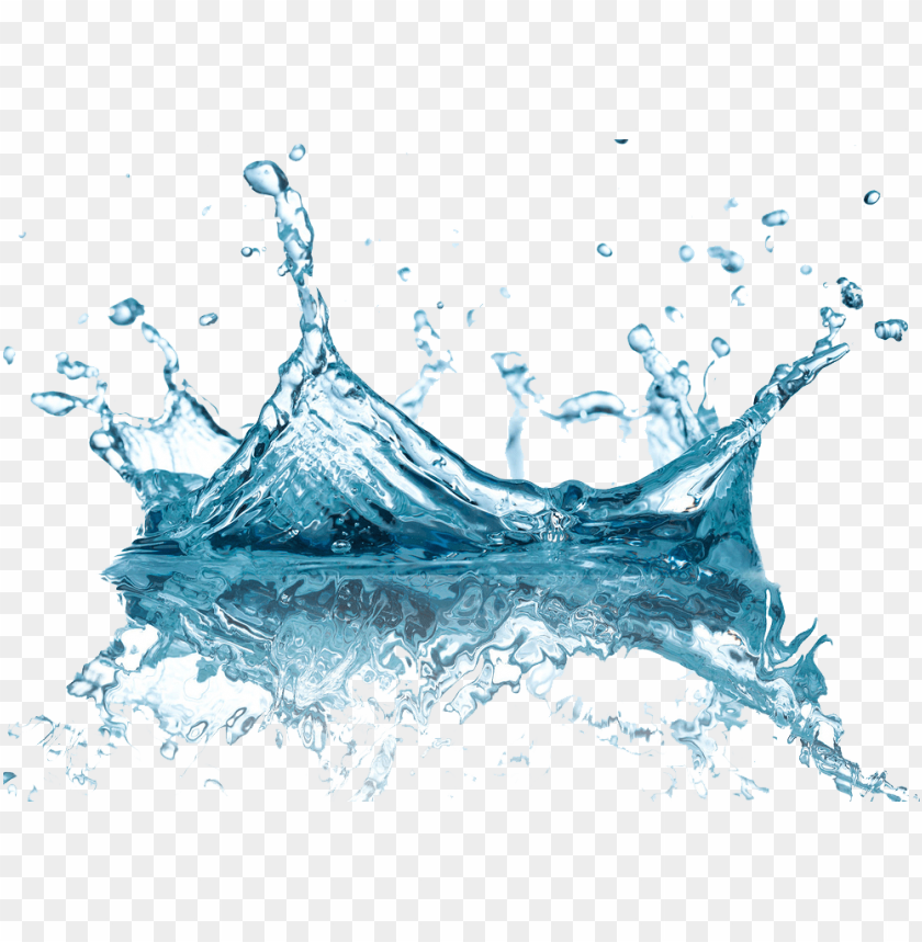 Water Splash Png Image With Transparent Background Toppng